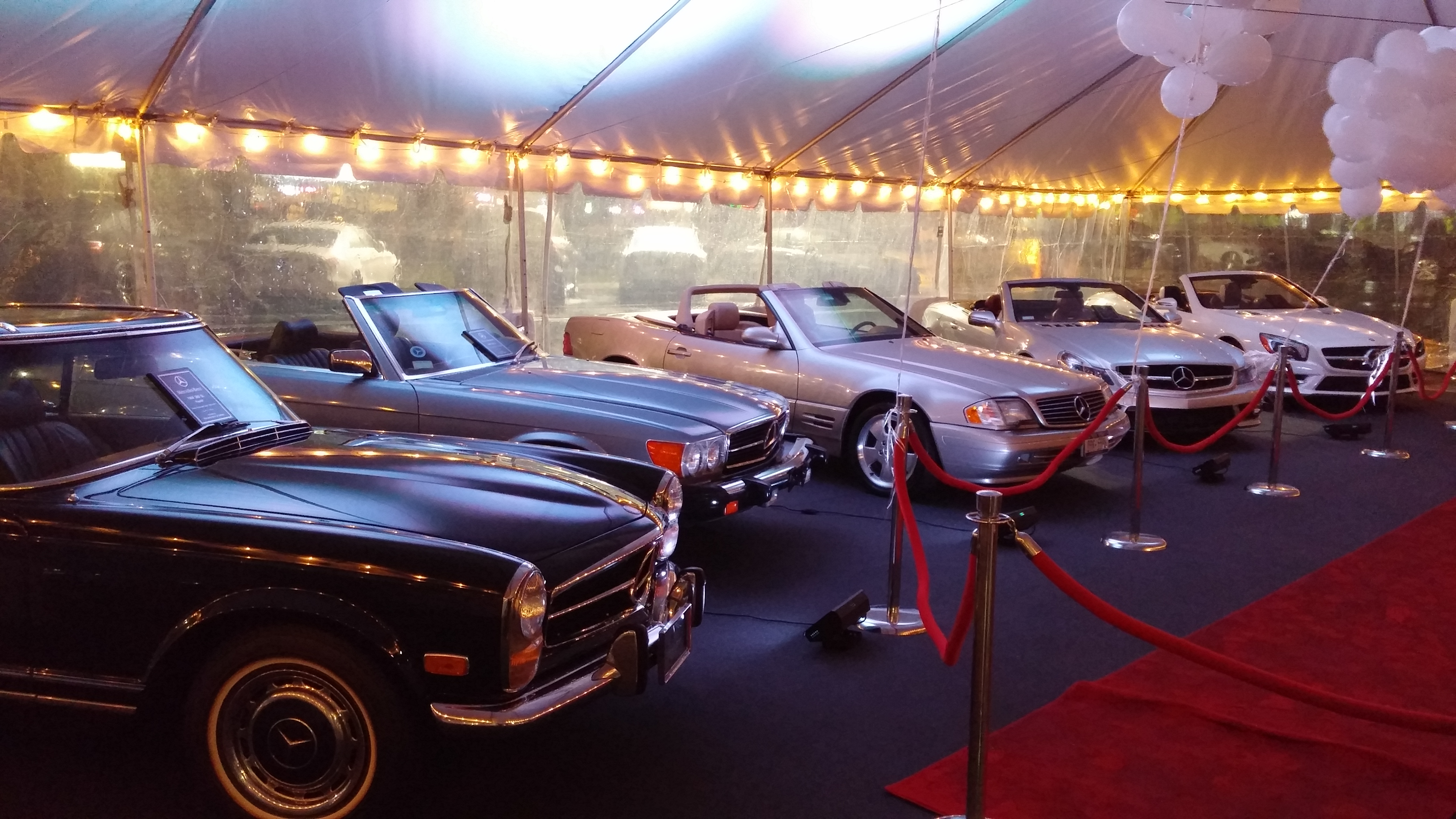 Superior Mercedes Benz Of Buffalo Celebrated Its Fiftieth Anniversary Serving  Western New York. This Accomplishment Is A Testament To The Excellent  Product We ...
